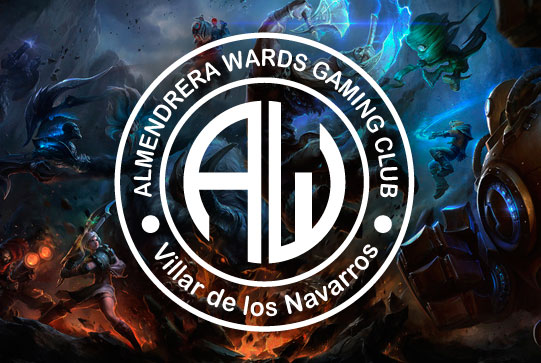 Imagen de Almendrera Wards, Gaming Club
