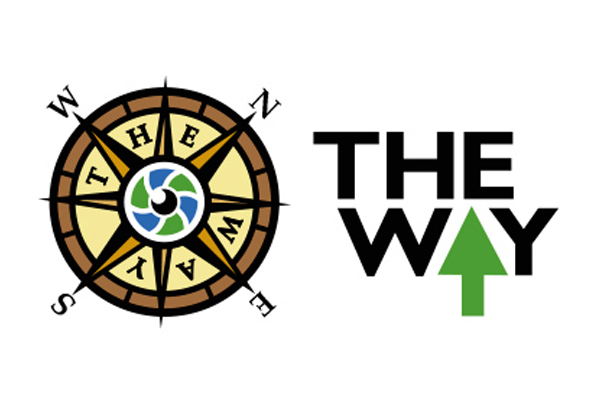 Logotipo para THE WAY