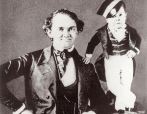 a biography of phineas taylor barnum